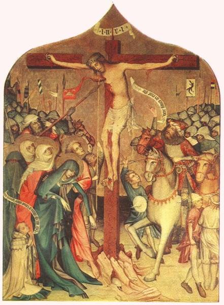 Fête de *Notre-Dame* des sept douleurs Jesus_13