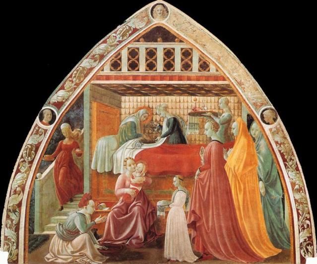 Neuvaine pour la fête de la Nativité de la Vierge* Nativi10