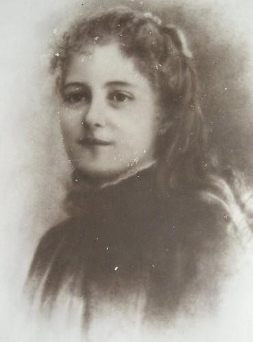 Fête de Ste Thérèse de l'Enfant-Jésus Sainte11