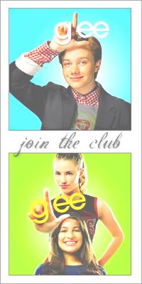 Mes montages - Mélusine - Page 5 Glee10