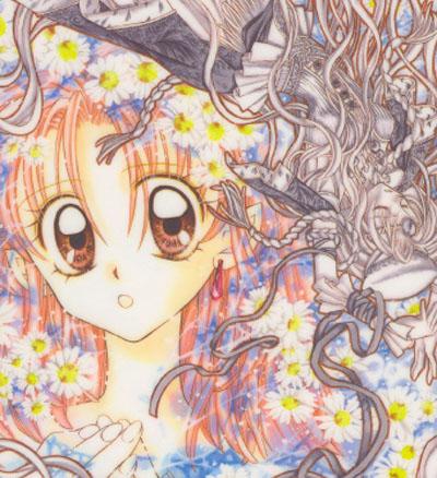 Kamikaze Kaito Jeanne Kyoko_10