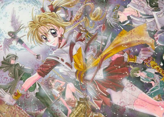 Kamikaze Kaito Jeanne Poster10