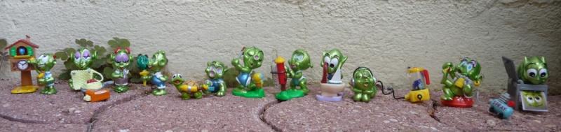 [KINDER] les petits hippo de Kinder !! Extrat10