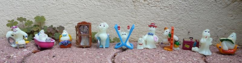[KINDER] les petits hippo de Kinder !! Fantam10