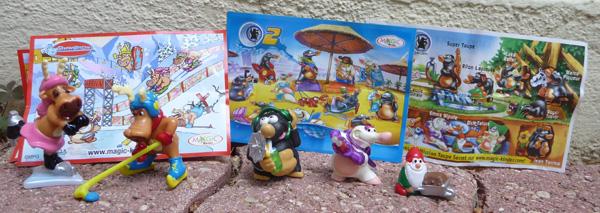 [KINDER] les petits hippo de Kinder !! Rennes11
