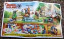[KINDER] les petits hippo de Kinder !! Taupes10