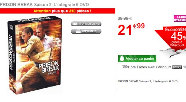Prison Break en DVD et Blu-Ray Pb2_dv11
