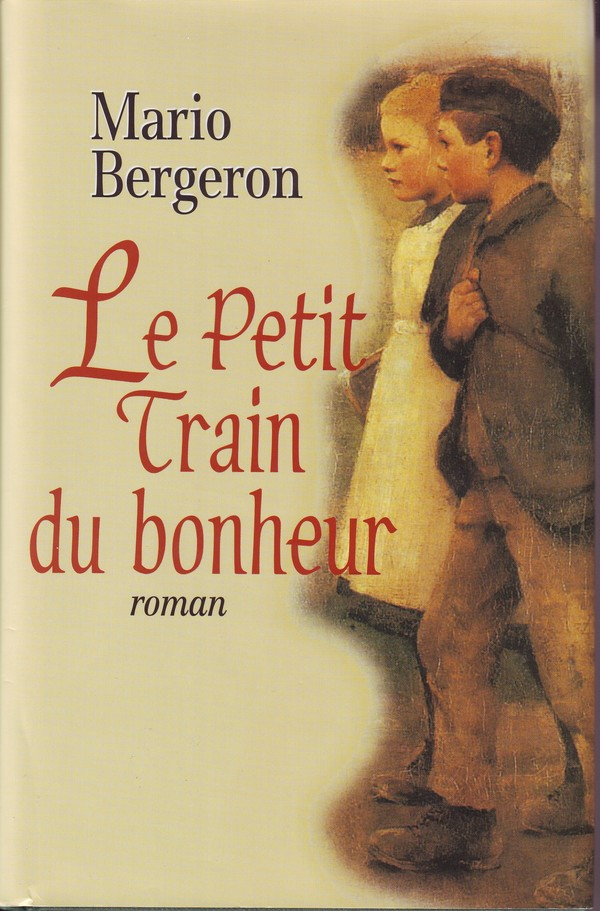 BERGERON, Mario Berger10
