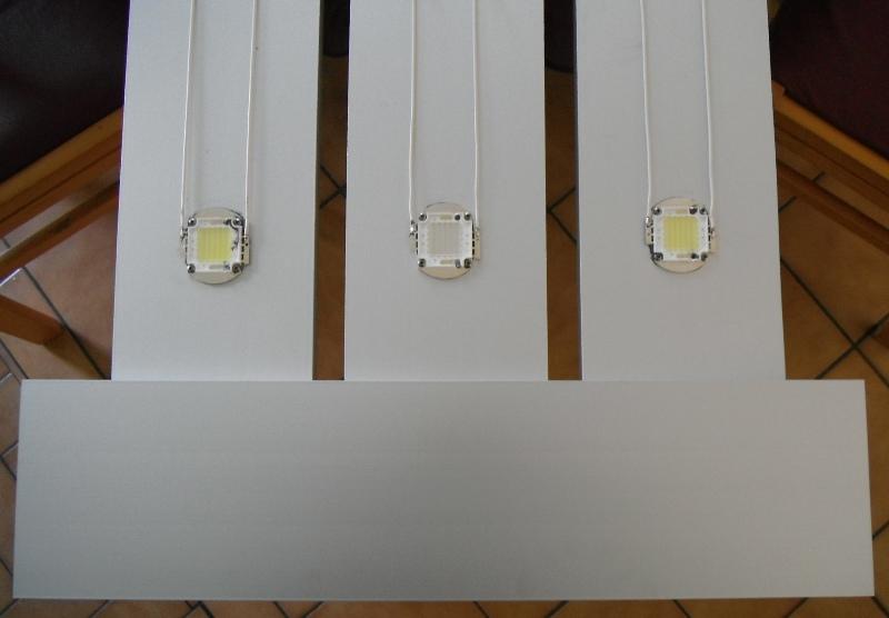 philo LED ça va éclairer les voisins Dscf1415