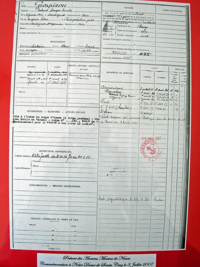 [ Associations anciens Marins ] AMMAC Nîmes-Costières Dscn1829