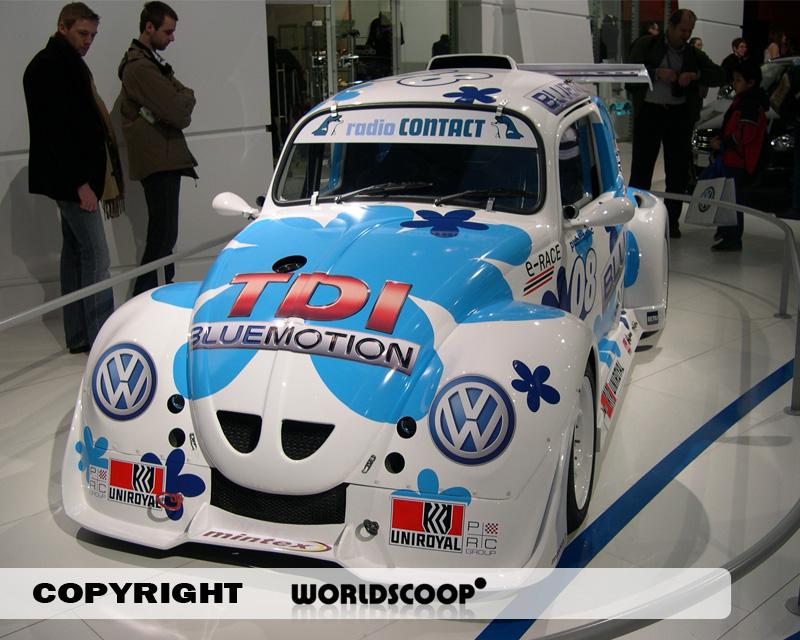 2008 - [Belgique] Salon de Bruxelles 11710