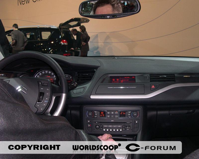 [SALON] BRUXELLES 2008 - European Motor Show 2010