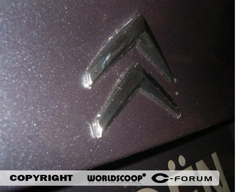 [SALON] BRUXELLES 2008 - European Motor Show 3110