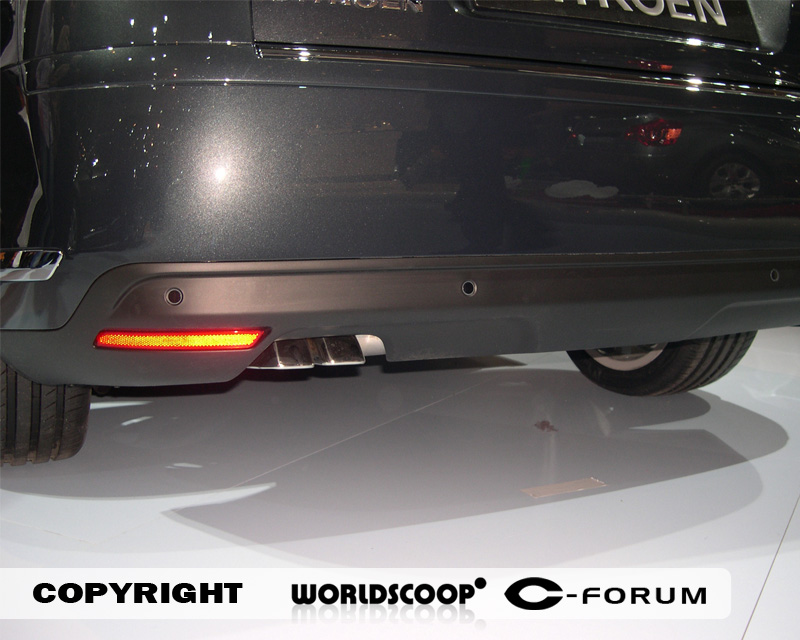 [SALON] BRUXELLES 2008 - European Motor Show 3410