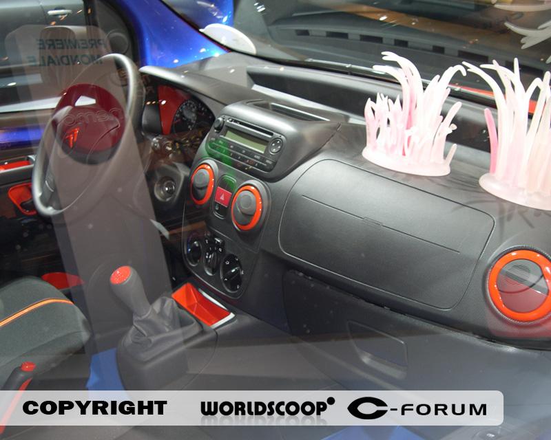 [SALON] BRUXELLES 2008 - European Motor Show 4910
