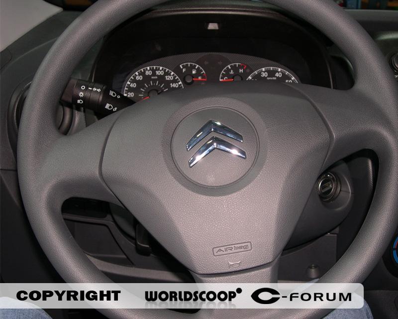 [SALON] BRUXELLES 2008 - European Motor Show 5210