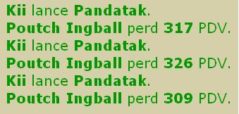 Description de Kii - Panda terre lvl 143 - Jiva Datak10
