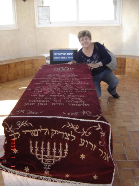 RABBI HAIM PINTO A GADOL DE MOGADOR Rabbi_10
