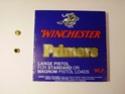 Amorce pour cartouches PN Winchl10
