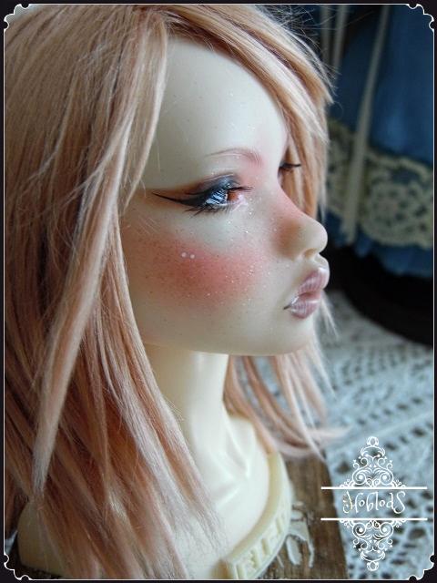 [FS]Tête de Naoki avec un make-up de Koala Krash Sam_0910