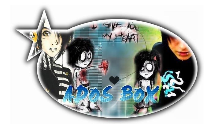 La Boîte D'Ados .