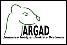 Foro gratis : ARGAD - jeunesse indépendantiste bre Logo10