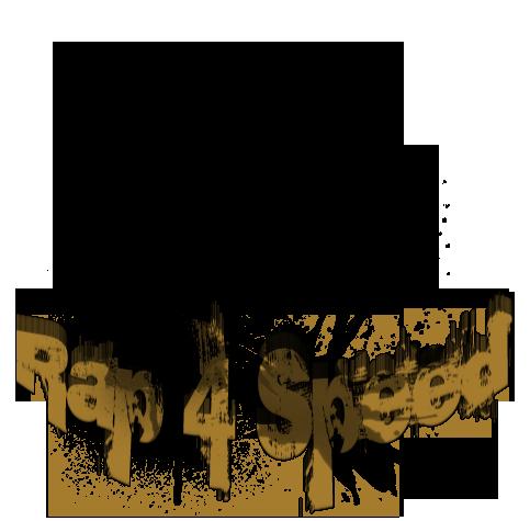 RAP 4 SPEED
