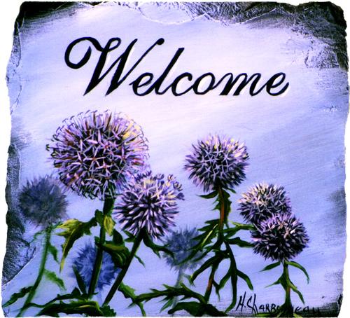 Bonjour à tous et à toutes ! Welcom10