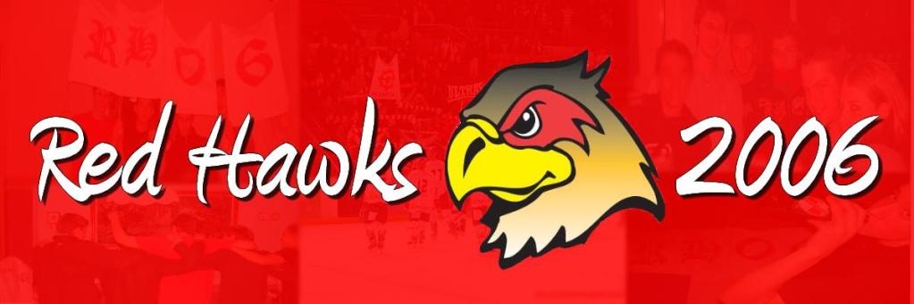 Red Hawks 2006