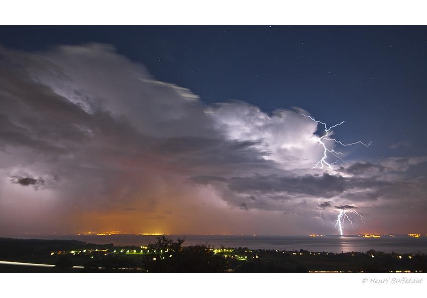 Retrospective, année orageuse 2010... 23082012