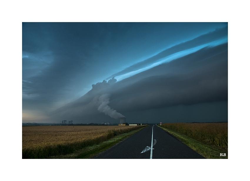Retrospective, année orageuse 2010... Dsc_9811