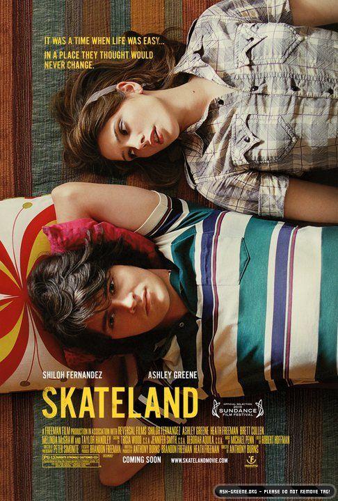 """Skateland"" Topic général - Page 2 33811110"