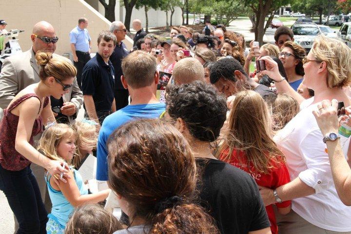 A Jacksonville (4 Juillet 2010) 34609_11