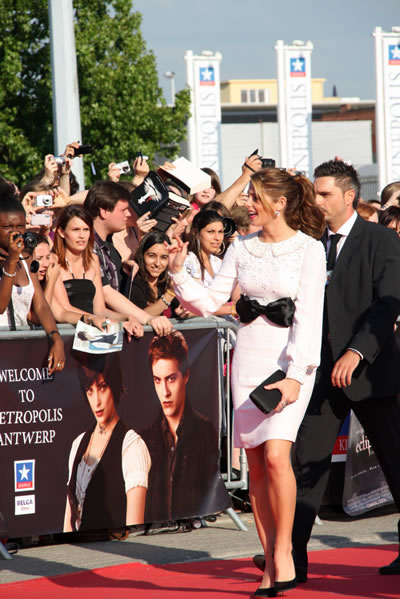 Antwerp : Eclipse Premiere (29 Juin 2010) Ashley10