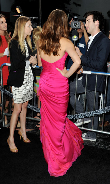 "[23-08-12] Premiere Of Warner Bros. Pictures ""The Apparition"" Ashley39"