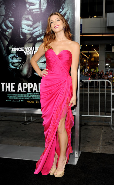 "[23-08-12] Premiere Of Warner Bros. Pictures ""The Apparition"" Ashley48"