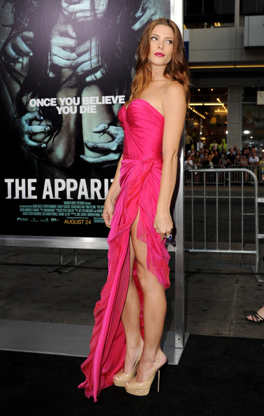 "[23-08-12] Premiere Of Warner Bros. Pictures ""The Apparition"" Ashley49"