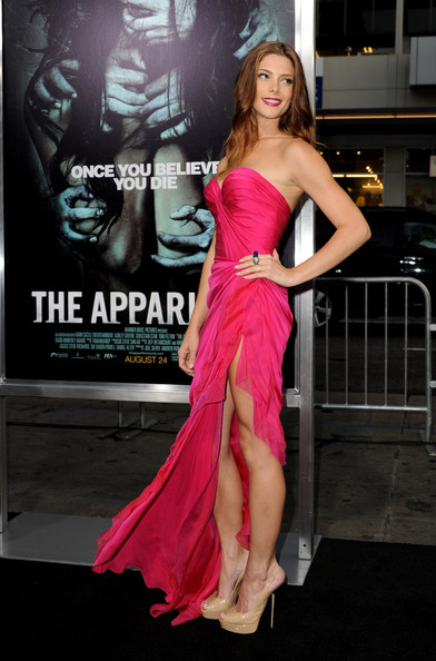 "[23-08-12] Premiere Of Warner Bros. Pictures ""The Apparition"" Ashley50"