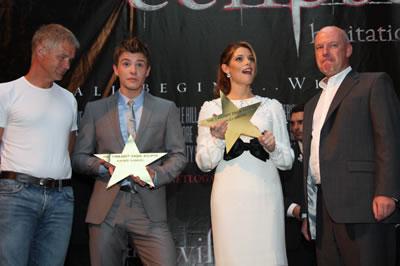 Antwerp : Eclipse Premiere (29 Juin 2010) Sterle10