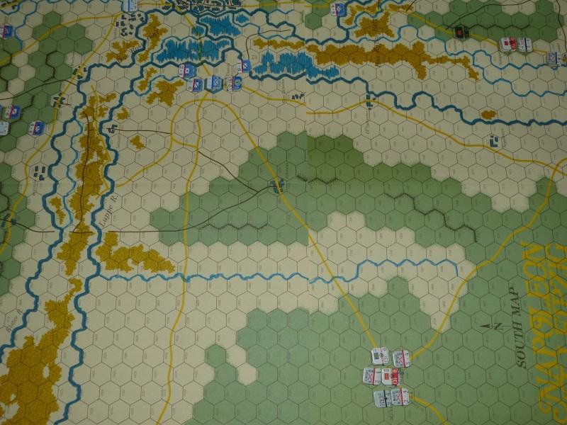 Napoléon at Leipzig - Clash of arms - CR de bataille Partie10