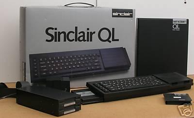* Sinclair QL, le topic officiel ! * Sincla10