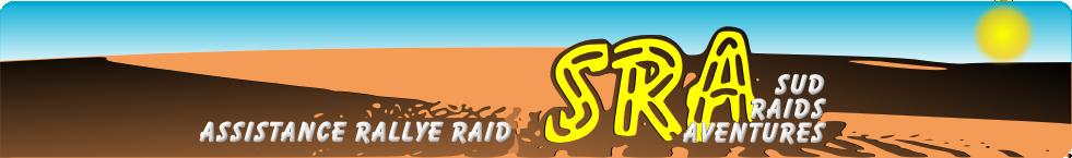 Sud Raids Aventures