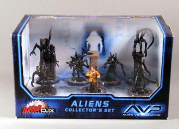 Les jeux à licence de film Aliens10