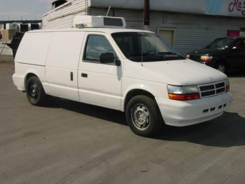 Utilitaires - Crew Cab - C/V 5073ig10