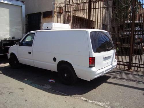 Utilitaires - Crew Cab - C/V 52202g10