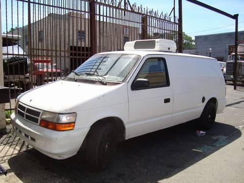Utilitaires - Crew Cab - C/V 58121210