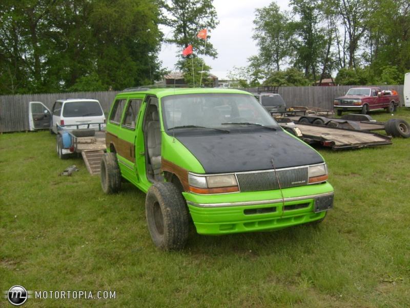 S2 dans les courses  - Off road - Rallye- circuits - DA400 Mini_010