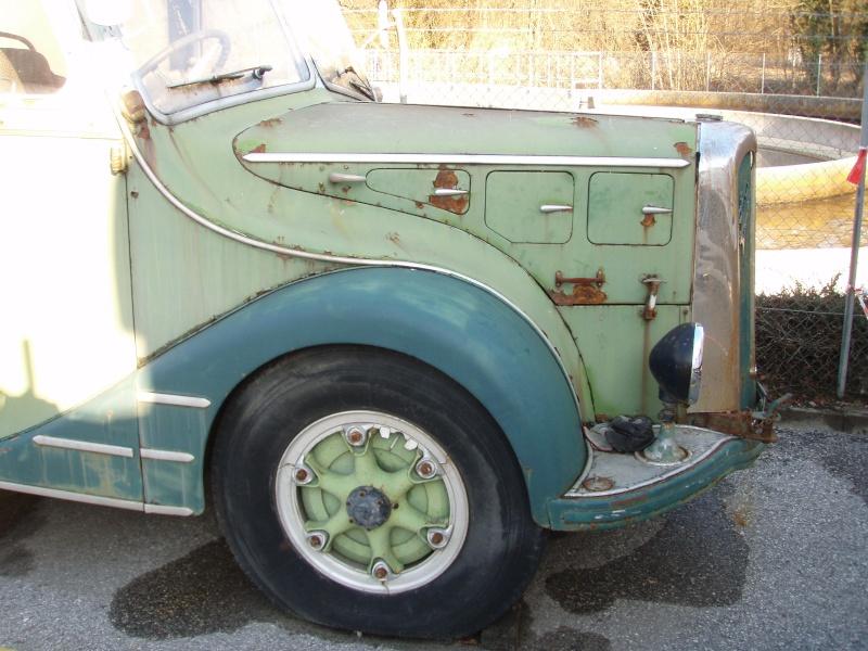 Les cars Saurer Photo112