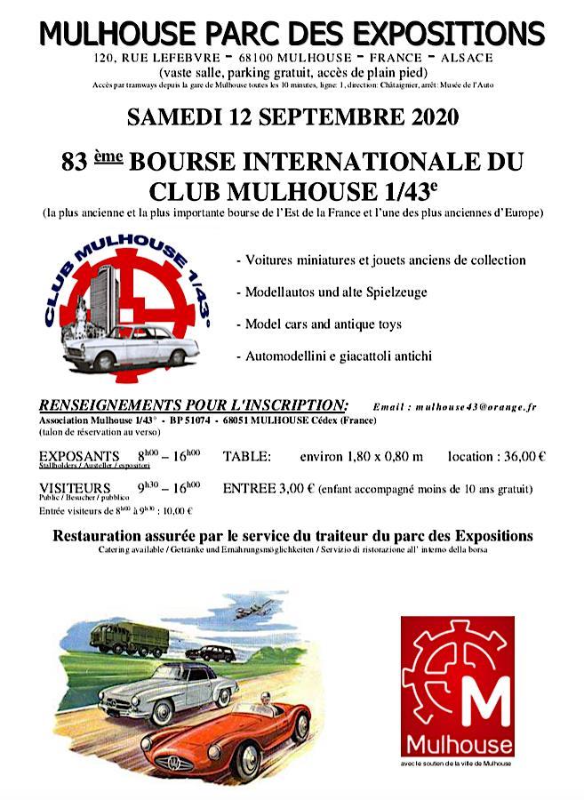 Bourse de Mulhouse  11231712