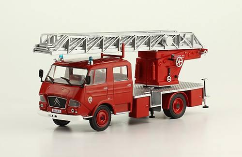 """2011 - Hachette Collections > """"Camions et véhicules de Sapeurs Pompiers au 1/43"""" >> 2014 - Page 2 52011211"""